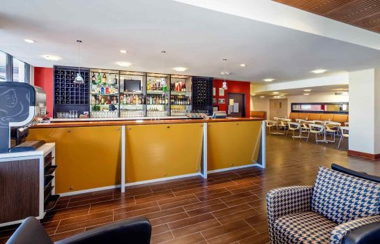 Restaurante ibis Christchurch