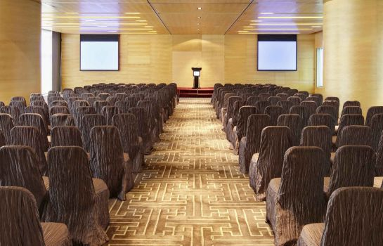 Conference room Novotel Hong Kong Citygate