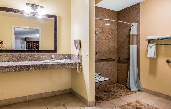 Kamers RODEWAY INN AND SUITES CANYON LAKE