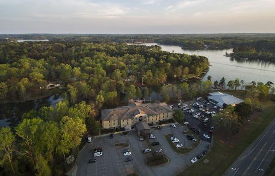 Info The Lodge On Lake Oconee