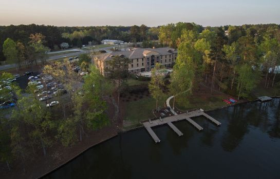 Entorno The Lodge On Lake Oconee
