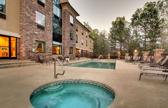 Whirlpool The Lodge On Lake Oconee