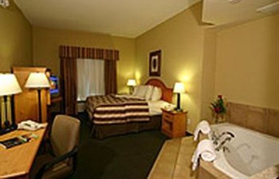 Standard room The Lodge On Lake Oconee