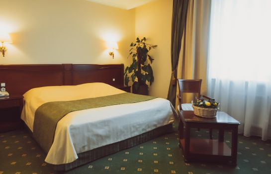 Chambre individuelle (standard) Intourist Hotel