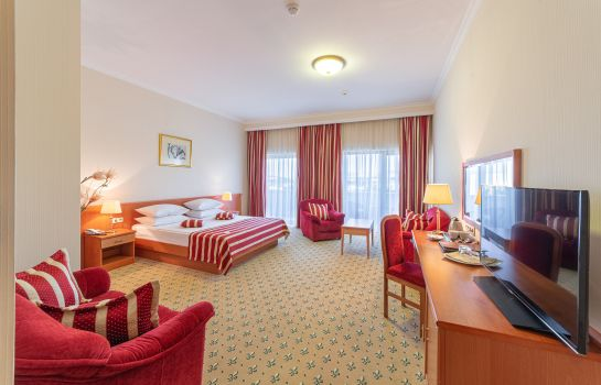 Junior Suite Grand Hotel Valentina