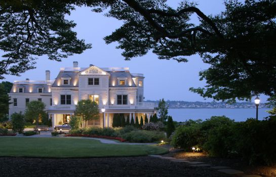 Vista exterior THE CHANLER AT CLIFF WALK LVX