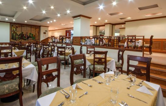 Restaurant Andes Plaza