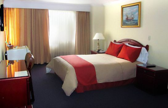 Room Andes Plaza