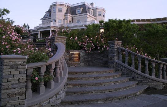 Vue extérieure THE CHANLER AT CLIFF WALK LVX