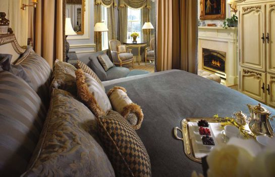 Habitación THE CHANLER AT CLIFF WALK LVX