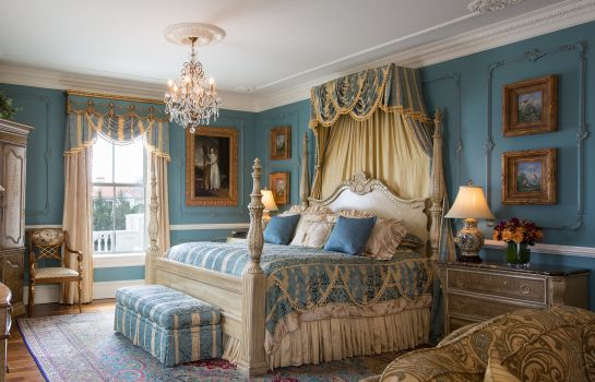 Chambre THE CHANLER AT CLIFF WALK LVX