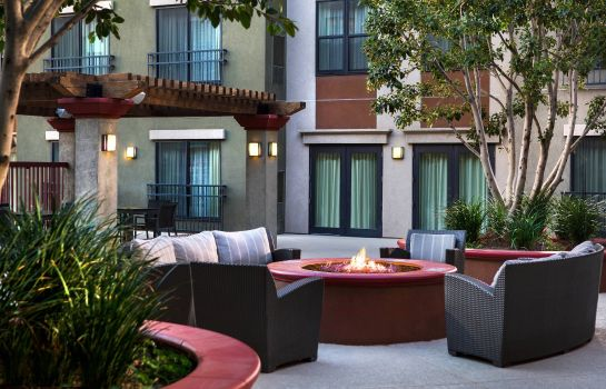 Info Residence Inn Los Angeles Burbank/Downtown