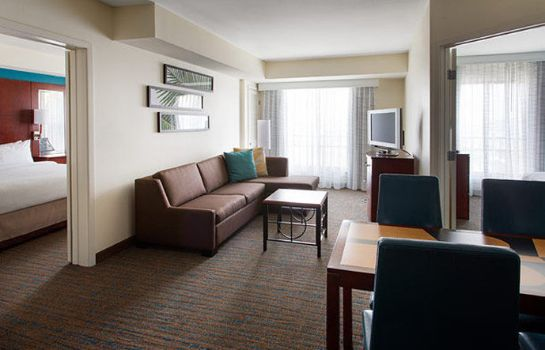 Zimmer Residence Inn Los Angeles Burbank/Downtown
