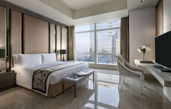 Suite The Ritz-Carlton Jakarta Pacific Place