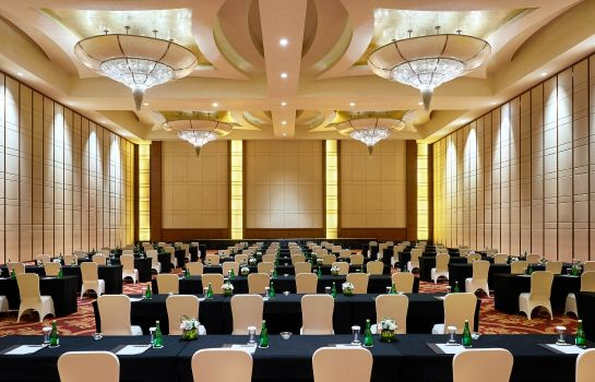 Conference room The Ritz-Carlton Jakarta Pacific Place