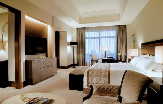 Room The Ritz-Carlton Jakarta Pacific Place