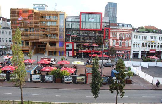 Ambiente By Next Inn In Hamburg Hotel De