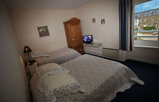 Doppelzimmer Standard Citotel Les Agapanthes