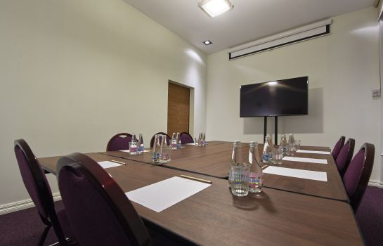 Conference room Opera Hotel & Spa