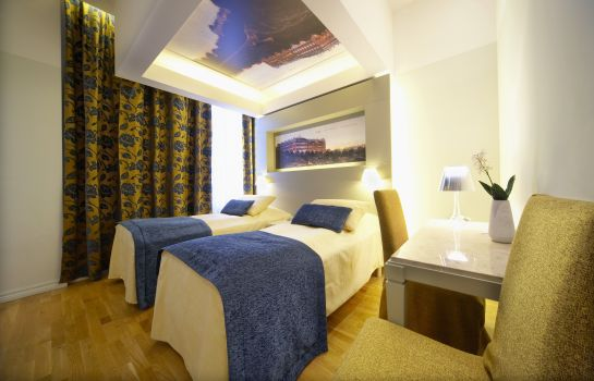 Double room (standard) Opera Hotel & Spa