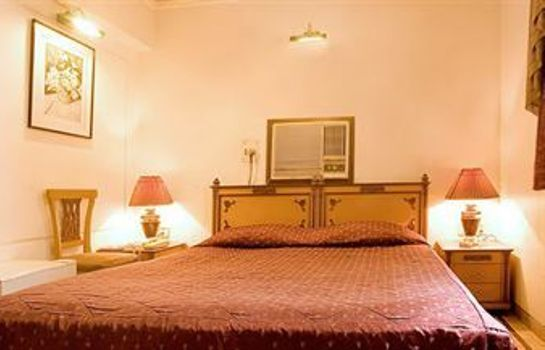 chambre standard Hotel Benzy Palace
