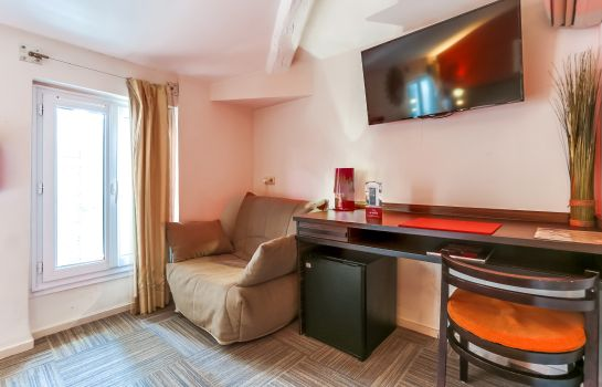 Double room (superior) Le Mistral