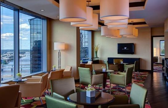 Hotelbar JW Marriott Grand Rapids