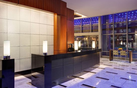 Hotelhal JW Marriott Grand Rapids