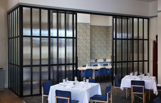 Restaurant JW Marriott Grand Rapids