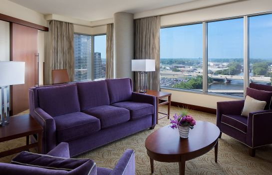 Suite JW Marriott Grand Rapids