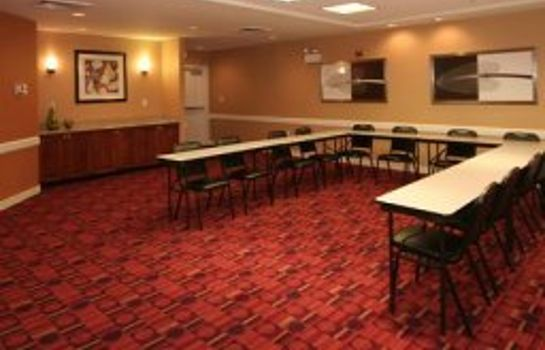 Congresruimte Residence Inn Greensboro Airport
