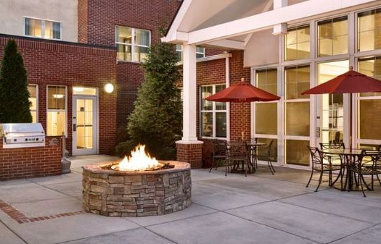 Info Residence Inn Greensboro Airport