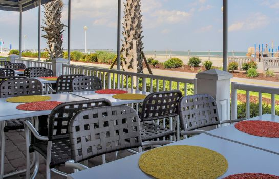 Hotel-Bar SpringHill Suites Virginia Beach Oceanfront