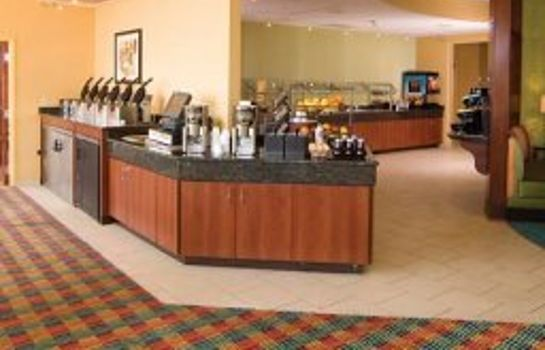 Restaurant SpringHill Suites Virginia Beach Oceanfront
