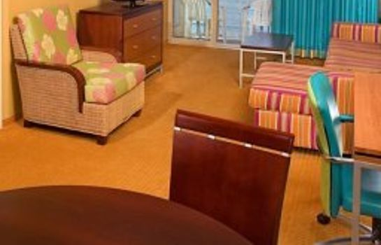 Zimmer SpringHill Suites Virginia Beach Oceanfront