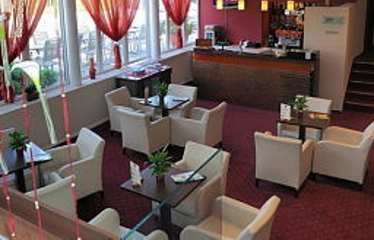 Hotel bar CE Plaza Hotel