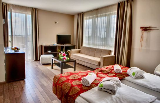 Double room (standard) CE Plaza Hotel