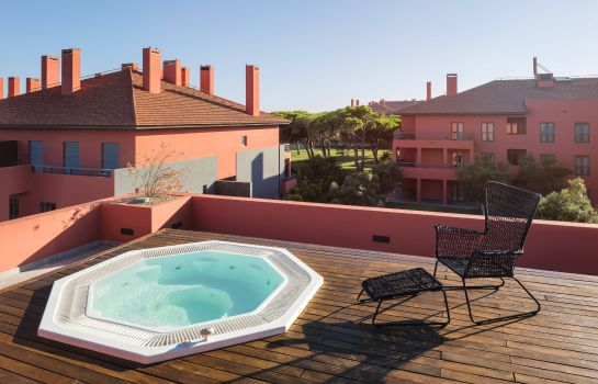 Suite Sheraton Cascais Resort