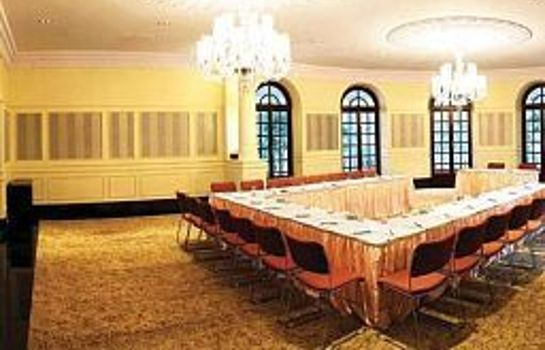Conference room Royal Orchid Brindavan Garden