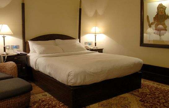 Single room (standard) Royal Orchid Brindavan Garden