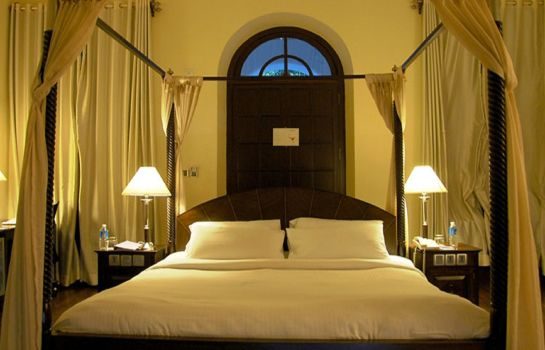 Double room (superior) Royal Orchid Brindavan Garden