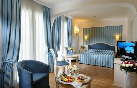 Junior Suite Italia Palace