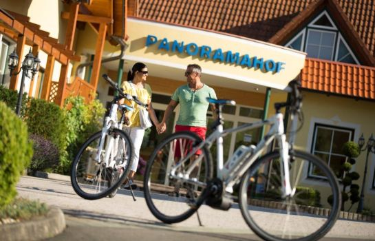 Installations sportives Panoramahof Loipersdorf