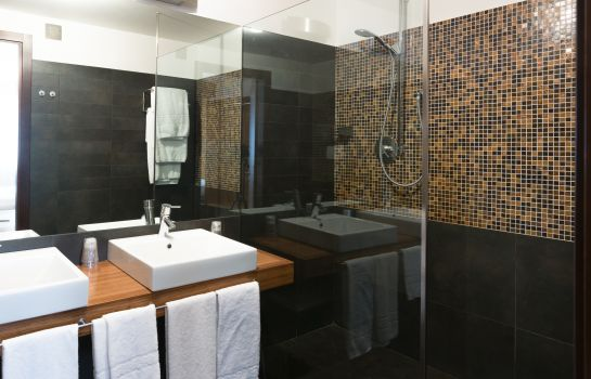 Bathroom Europa Executive