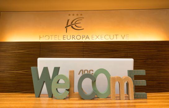 Reception Europa Executive