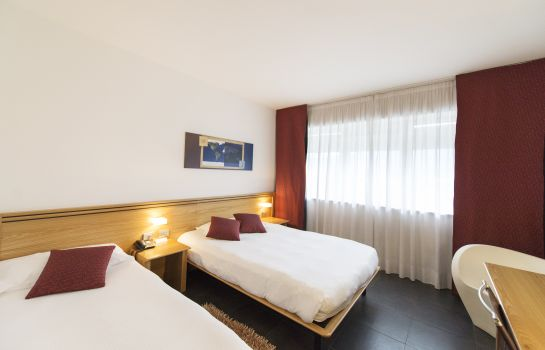 Double room (superior) Europa Executive