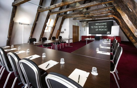 Conference room pentahotel Rostock