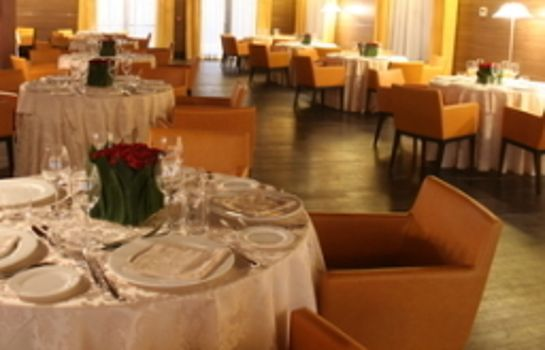 Restaurant Golden Tulip Plaza Caserta