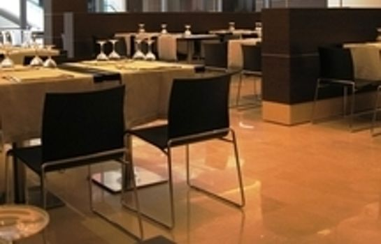 Restauracja Golden Tulip Plaza Caserta