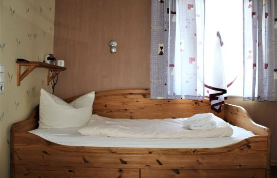Single room (standard) Arche Noah NordseeResort Hotel & Suite